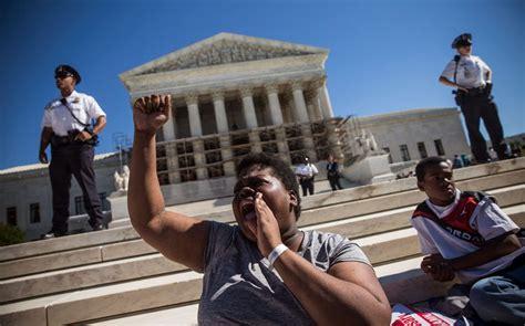 Michigan Supreme Court Search Supreme Court Upholds Michigan Ban On Affirmative Al Jazeera America