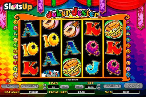 joker jester slot machine  nextgen gaming casino slots