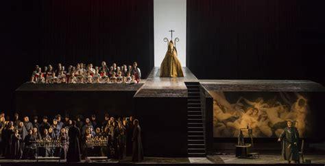 Set Tosca tosca palace opera ballet 2017 18 season