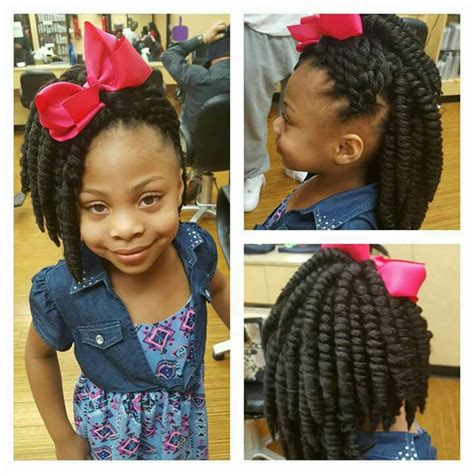 kids scalp braids with loose ends kids crochet braids beautiful tresses pinterest kids