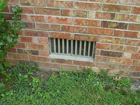 poor basement ventilation breaking the myths