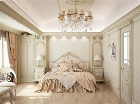 Luxury Bedroom Design Ideas and Furniture   Founterior