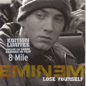 lose yourself eminem download eminem lose yourself cd at discogs