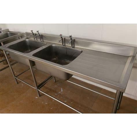 used commercial stainless steel sinks used stainless steel basin commercial sink