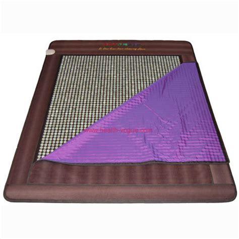 Infrared Mattress Pad china far infrared jade heating mattress pad china jade mattress jade pad