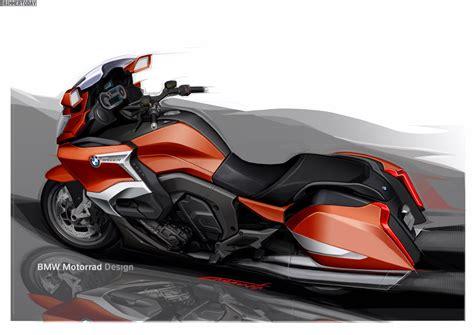 Motorrad Von Usa Nach Deutschland by Bmw Motorrad Will Marktanteil In Amerika Bis 2020 Verdoppeln