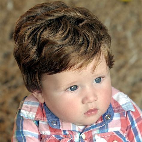 haircut for 6 month old six month old baby with britain s fastest growing hair