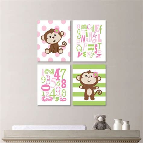 Monkey Curtains Nursery Top 25 Ideas About Monkey Bedroom On Pinterest Inside Gymnastics And Sensory Bed