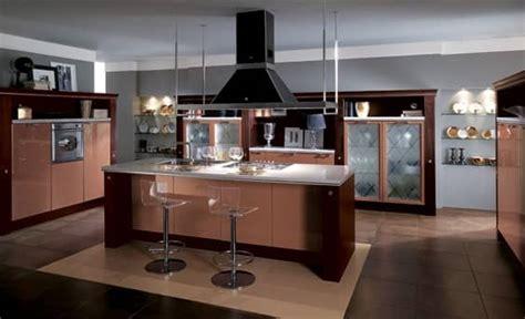 kitchen cucina cuisines scavolini