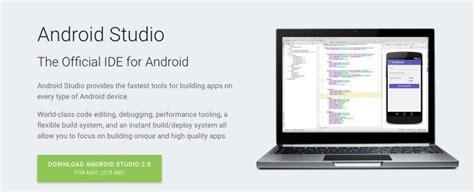 tutorial android studio mac c 243 mo instalar android studio en mac