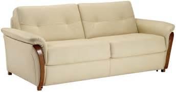 canap lit trevise cuir canap lit quotidien cuir pas cher