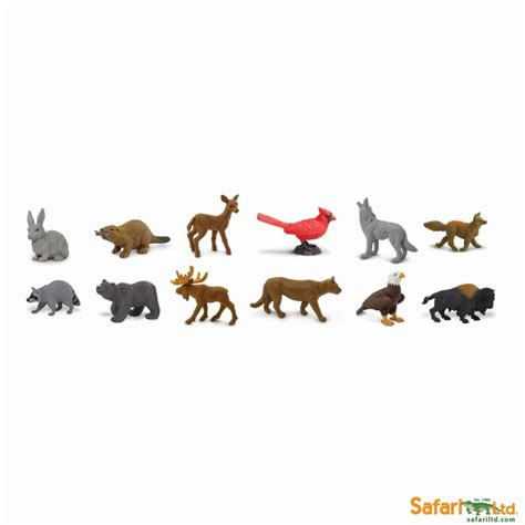 Figure Anjing Safari Ltd Toob safari toobs safari nature toob 685804