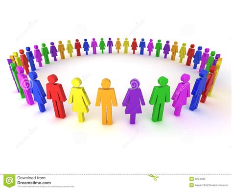 colored time multi colored illustration royalty free stock