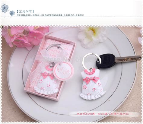 wholesale 100pcs lot baby themed pink baby clothes - Wholesale Baby Shower Favors
