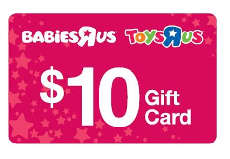 Babies R Us Gift Card Promotional Code - free 10 babies r us gift card for babies born in 2013 discountqueens com