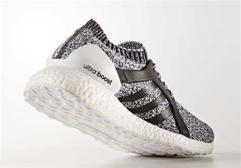 Boost Adidas Oreo Black Boost adidas ultra boost x oreo black white cg2977 sneakernews