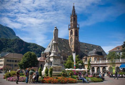 La Bolzano by Bolzano Le 10 Cose Pi 249 Importanti Da Fare E Vedere A Bolzano