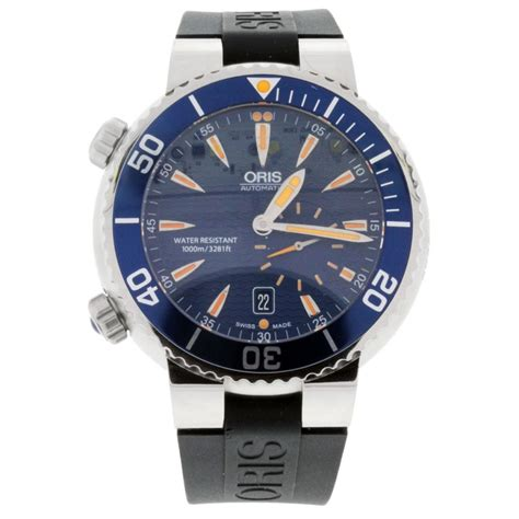 oris great barrier reef limitied edition mens boca raton