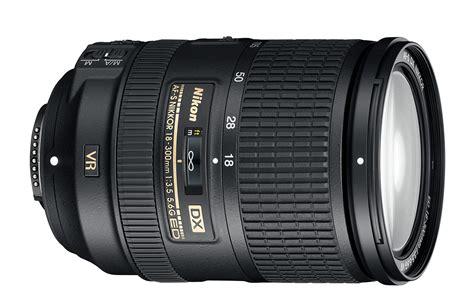 nikon launches af s dx nikkor 18 300mm f3 5 5 6g ed vr