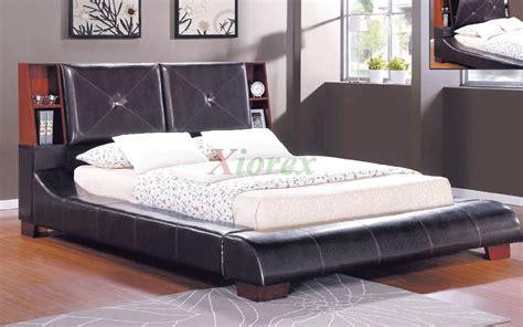 upholstered platform bedroom furniture set 153 xiorex upholstered bookcase panel platform bed furniture 188 xiorex