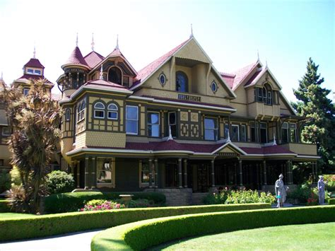 the winchester house the truth about the winchester house