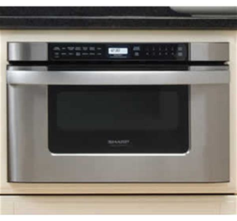 sharp microwave oven drawer kb 6524ps sharp kb 6524ps microwave drawer user manual
