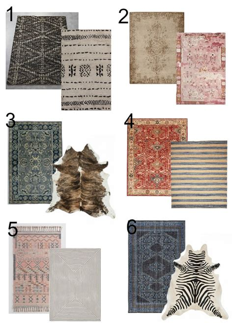 design dilemma design dilemma how to coordinate rugs our fifth house