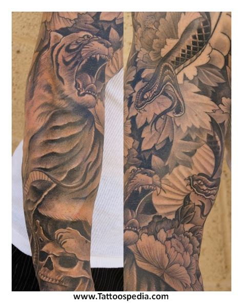 tattoos for dark skin men sleeve ideas for skin 5