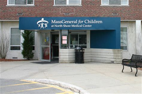 massgeneral for children at shore center shore center