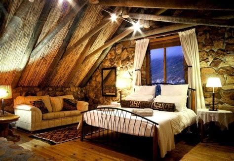Beautiful Master Bedrooms by Log Cabin Romantic Type Of Bedroom My New Home