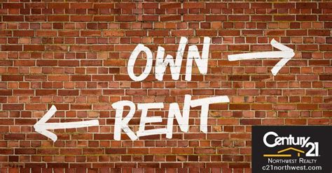 buying a house at 21 signs a renter should consider buying a house century 21 northwest realty