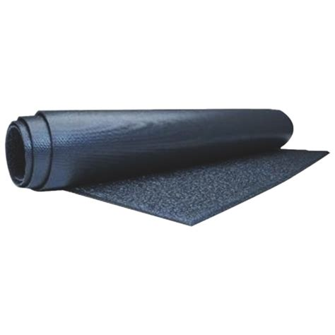 Weight Bench Mat by Iron Fitness 6 4 Ft Heavy Duty Equipment Mat 93105