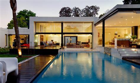house mosi johannesburg residence  architect