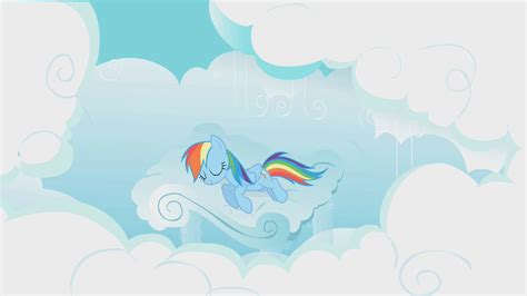 in the bedroom wiki image rainbow dash sleeping in the bed s01e10 png my little pony friendship is