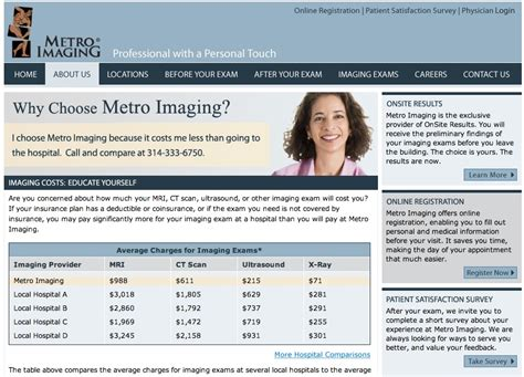 mri cost how much does an mri cost price lists and calculators clear health costs
