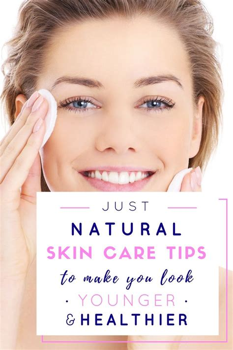 Care Do Your Make You Look by Best Diy Ideas Just Skin Care Tips To