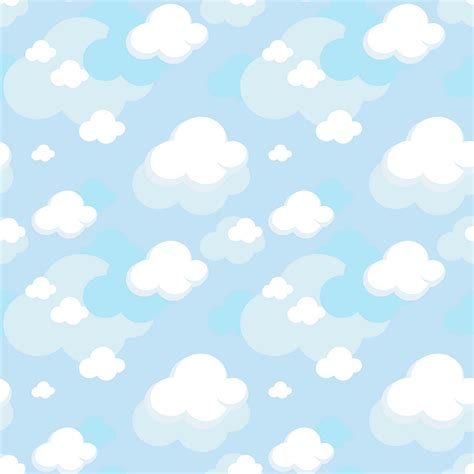 cloud pattern tumblr cloud clipart no background www imgkid com the image
