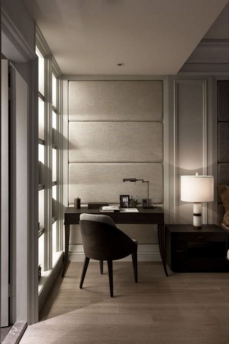 contemporary classic 7 wall paneling interior ideas