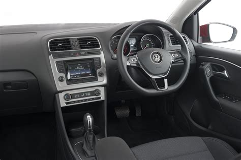 volkswagen polo interior new volkswagen polo 2014