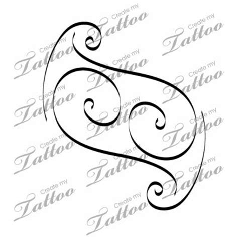 tattoo designs letters intertwined 1000 ideas about letter s on letter