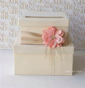 gift card box wedding wedding card box wedding money box gift card box custom made