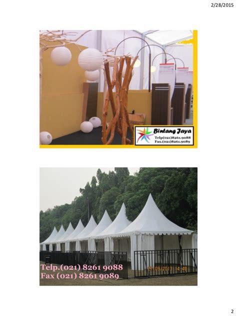 Tenda Resepsi jasa dekorasi sewa tenda pesta resepsi