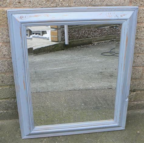 chalk paint mirror 1000 images about mirror vs frame on shabby