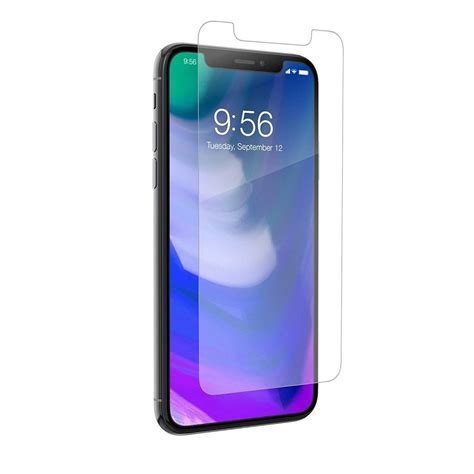 wholesale iphone xs max tempered clear glass screen