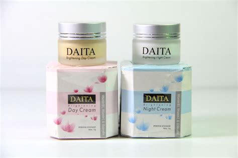 Daita Brightening Day toko kosmetik dan bodyshop 187 archive daita