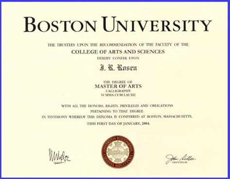 Masters Degree In Security And Mba by Maters Clipart Degree Certificate Pencil And In Color