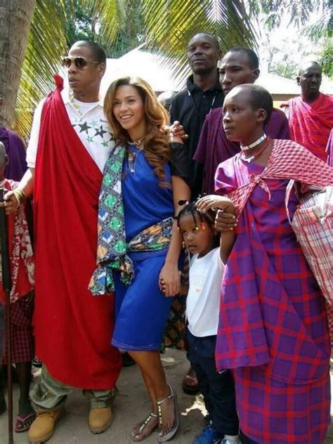 Imagine Spending Millions On Your Boyfriends Birthday Beyonce Reportedly Did by Tbt Z And Beyonce In Tanzania