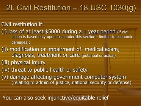18 usc section 1030 cyber security the laws that protect your systems and
