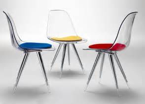 Design Acrylic Dining Chairs Ideas Chic Restaurant Chairs To Enliven Your Dining Experience
