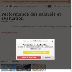 performance evaluation sles evaluation entretien pearltrees